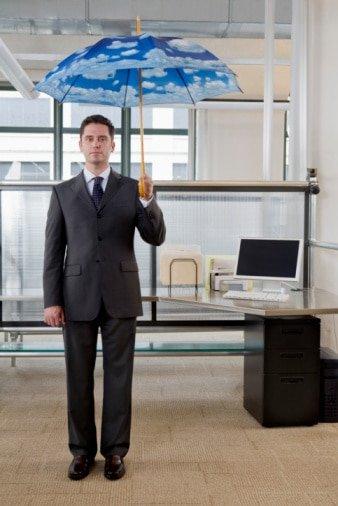 Internal Corporate IT Security