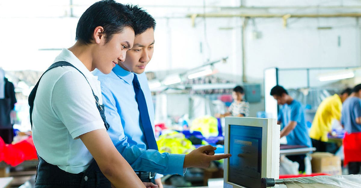 Can Managed IT Services Work in the Manufacturing Sector?