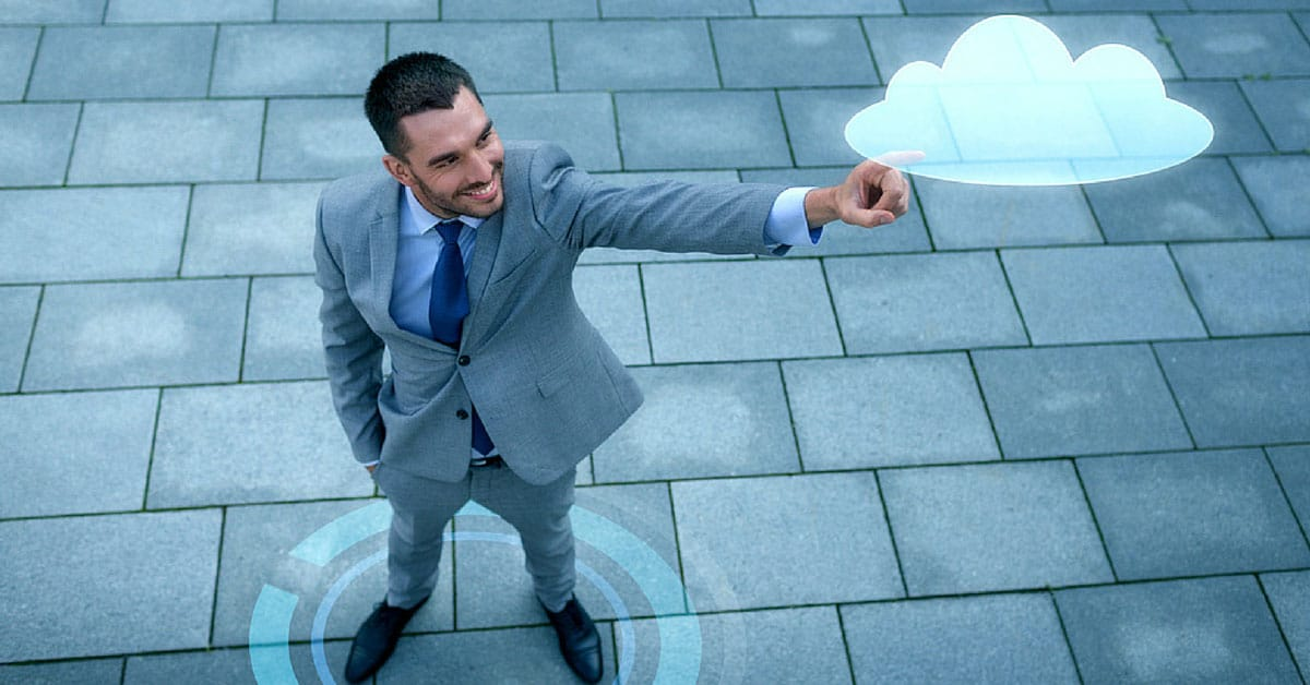 Do Small Businesses Need the Cloud