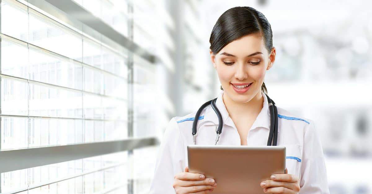 cloud services for healthcare