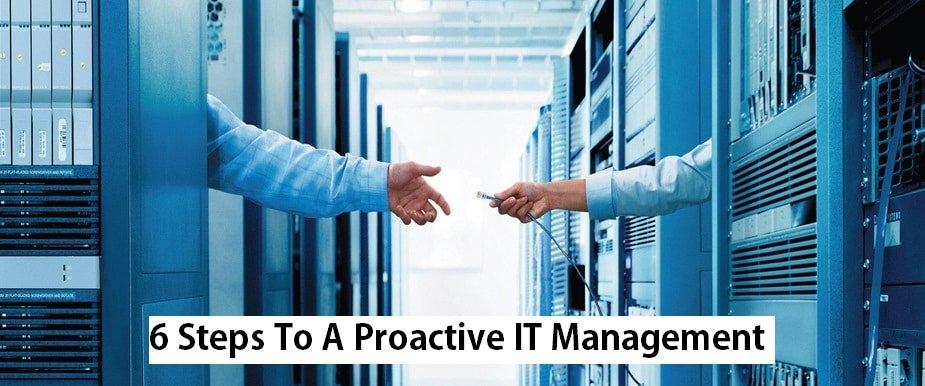 it management system 1