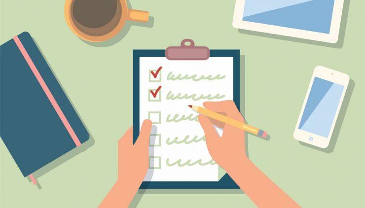 IT Setup checklist for a new office e1627064781520