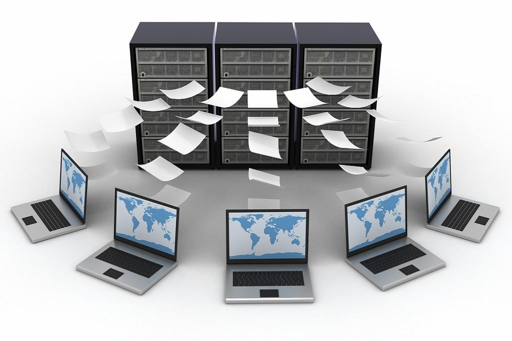 backups data recovery