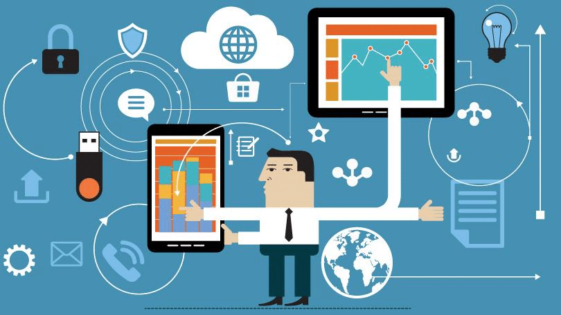 8 Benefits of Mobile Device Management