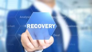 Disaster recovery plan for businesses