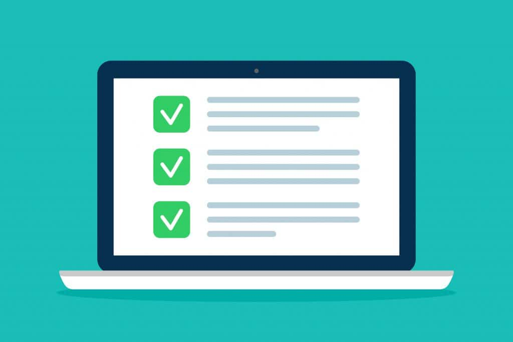 Technology Checklist for a Successful Remote Team